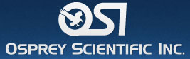 Osprey Scientific , Inc. Logo